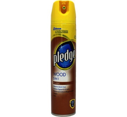 Pledge Meubelspray Classic (250ml)