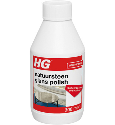 Hg Natuursteen Glans Marmerpolish 44 (300ml)