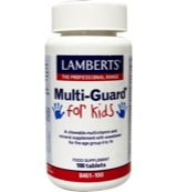 Multi guard for kids (playfair)