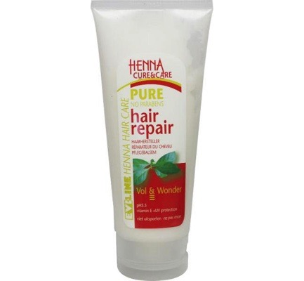 Hair repair vol & wonder