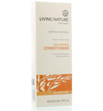 Living Nat Cond In Balans 250ml