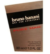 Pure man eau de toilette