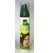 Colour mousse 6.35 hazel nut