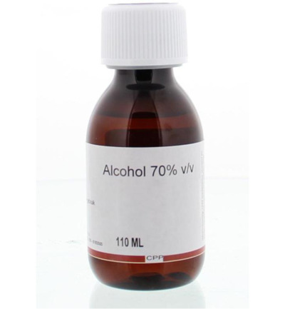 Alcohol 70% zuiver