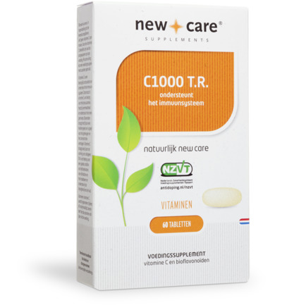Vitamine C 1000 time release