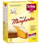 Mix A margherita