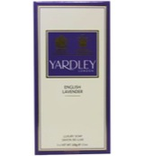 Yardley English Luxe Lavendel - Zeep