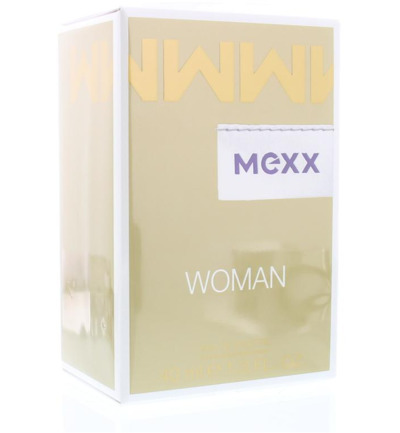 Woman eau de toilet spray