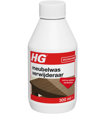 Meubelwas remover