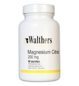 Magnesium citraat 200mg