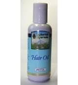 Pitta hair oil BDIH