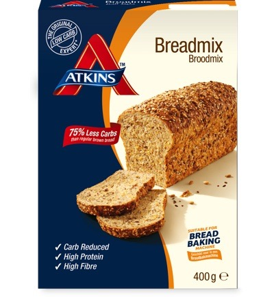 Bread Mix (broodmix)