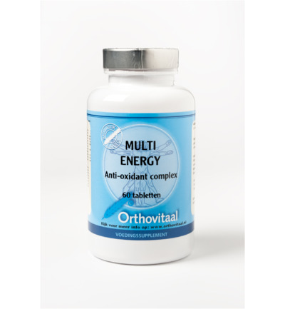 Multi energy antioxidant