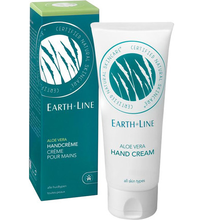 Earth Line Handcreme 100ml