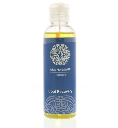 Aromassage 5 cool recovery