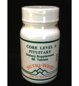 Core level pituitary