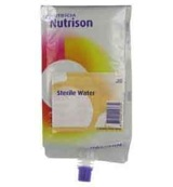 Sterile water pack 6576