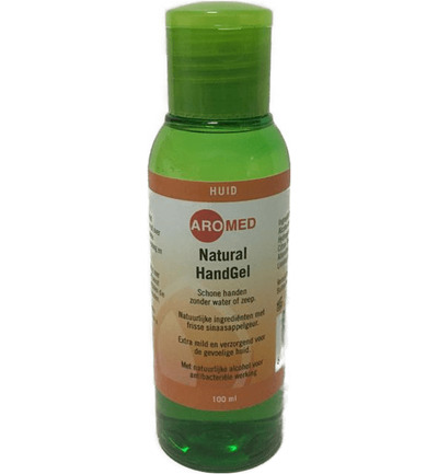 Handgel naturel