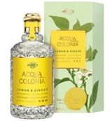 Acqua cologne lemon & ginger