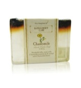 Soap chamomille