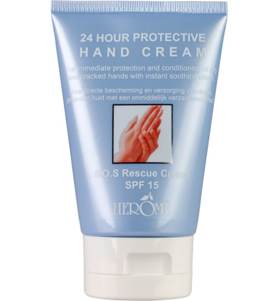 Handcreme 24 hour protection