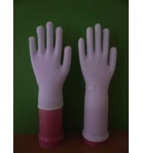 Verbandhandschoen mm kort mt 11