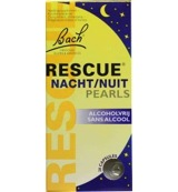 Rescue nacht pearls smelt capsules