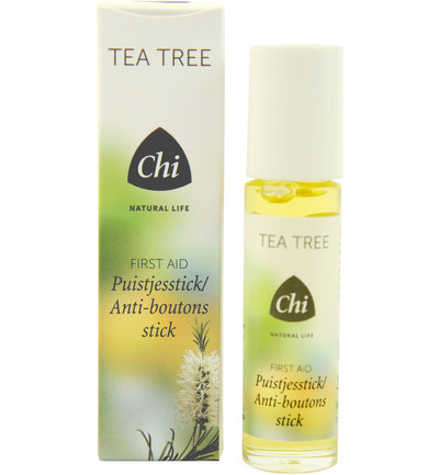Tea tree puistjes stick
