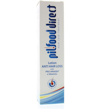 Direct anti hair loss lotion