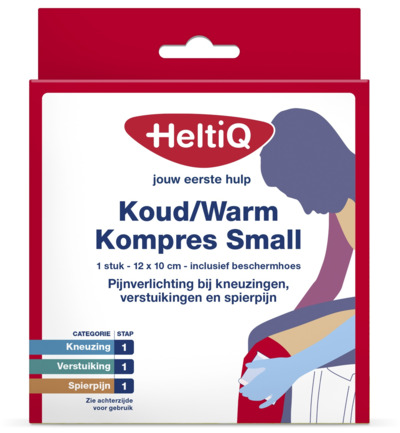 Heltiq Koud Warm Kompres Small Stuk