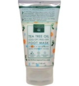 Foot mask peel off tea tree