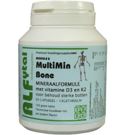 MultiMin bone