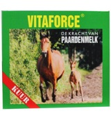 Vitaforce Paardenmelk Kuur (360g)