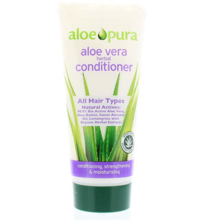 Conditioner aloe vera herbal