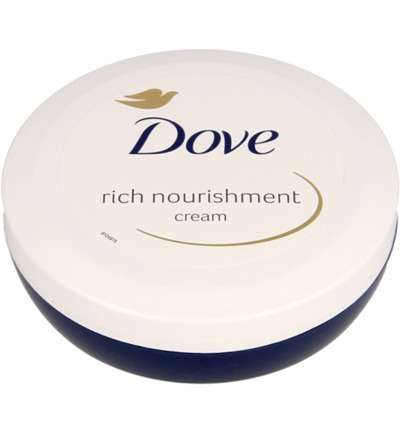Dove Creme Blik 150ml