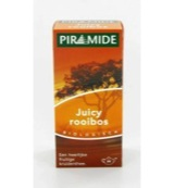 Juicy rooibos thee bio