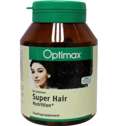 Super hair nutrition