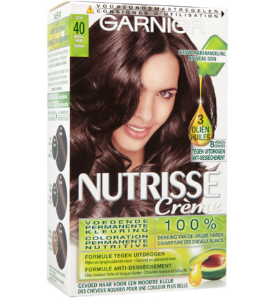 Nutrisse 40 cacao