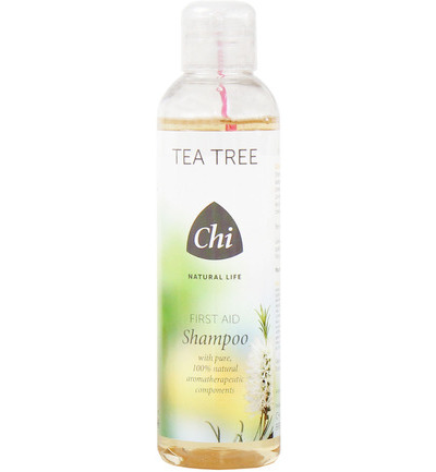 Tea tree kuurshampoo