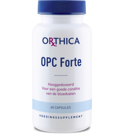 OPC forte