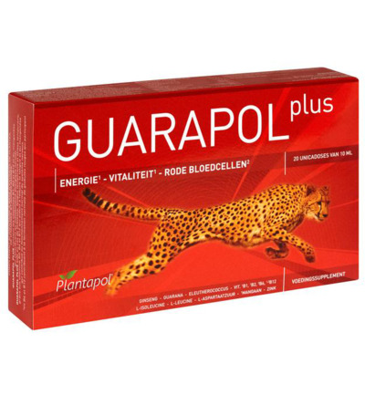 Guarapol plus 10 ml