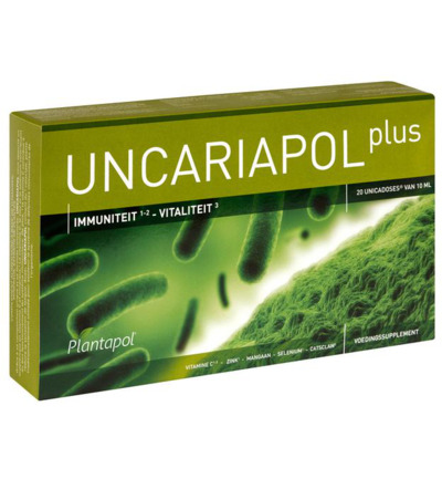 Uncariapol plus 10 ml