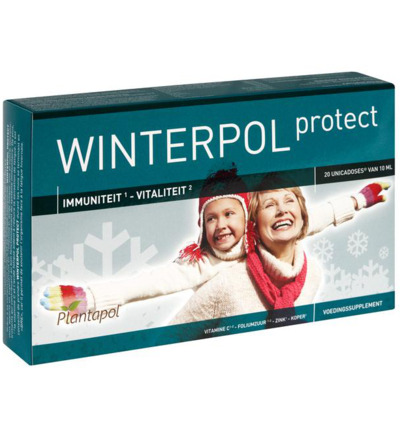Winterpol protect ampullen vh Yinvipol