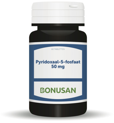 Pyridoxaal 5 fosfaat 50 mg
