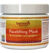 Facelifting mask