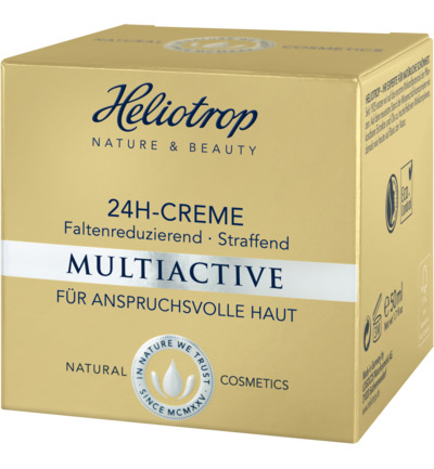 Multiactive creme 24 uur