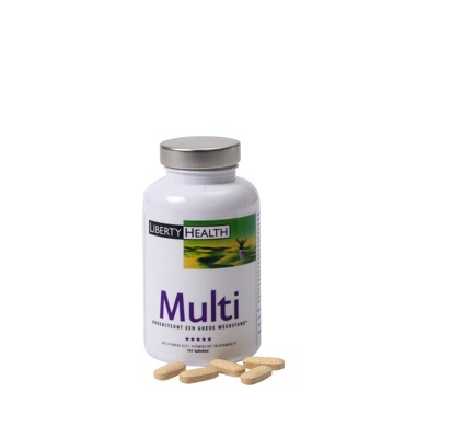 Life extension multi 100