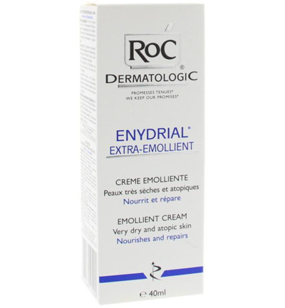 Enydrial extra emollient creme