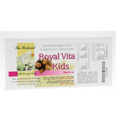 Royal vita kids 10 ml