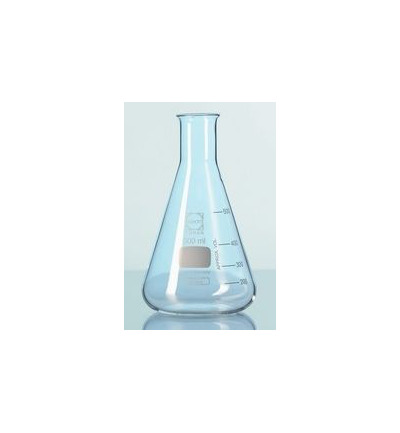 Erlenmeyer nauwmonds 5000 ML
